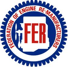 Federation of Engine Re-Manufacturers logo